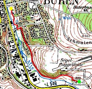 5 km Mittelstands-Firmenlauf