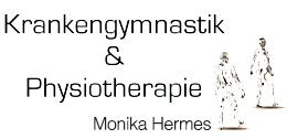 Mehr als Physio - Monika Hermes Krankengymnastik