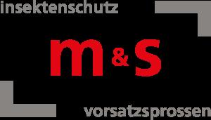 Logo m&s Sprossenelemente