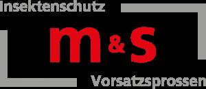 Der Hauptsponsor sowie Namensgeber: m&s sprossenelemente GmbH aus Büren.